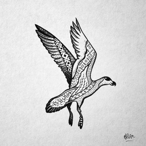The Oscian - Volo