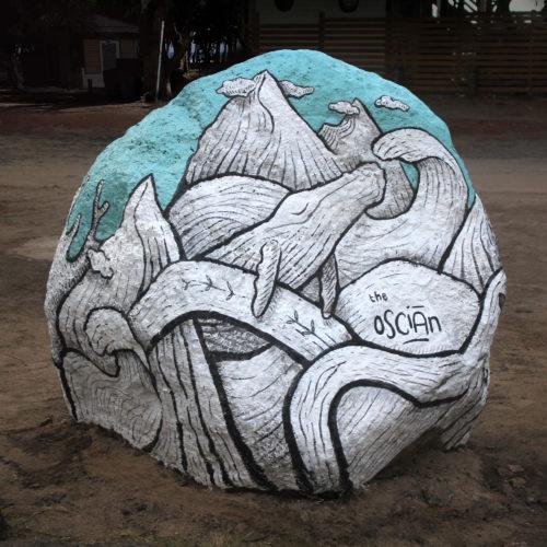 te oscian_whale rock